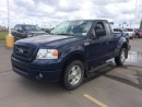 Used 2008 Ford F-150 STX. Beautiful little truck for sale in Edmonton, AB