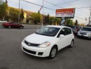 Used 2012 Nissan Versa 1.8 SL for sale in Scarborough, ON