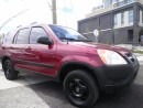 Used 2003 Honda CR-V LX for sale in Brampton, ON
