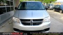 Used 2011 Dodge Grand Caravan SE/| NO ACCIDENT | ALLOY WHEELS | TIPTRONIC | for sale in Brampton, ON