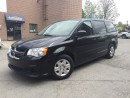 Used 2013 Dodge Grand Caravan SXT - 55,000km - FULL STOW n' GO for sale in Aurora, ON