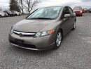Used 2006 Honda Civic LX for sale in Gormley, ON