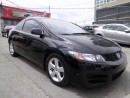 Used 2010 Honda Civic LX for sale in Brampton, ON