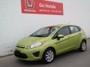 Used 2013 Ford Fiesta for sale in Edmonton, AB