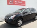 Used 2010 Nissan Rogue for sale in Edmonton, AB