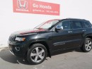 Used 2014 Jeep Grand Cherokee for sale in Edmonton, AB