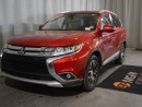 Used 2016 Mitsubishi Outlander GT for sale in Red Deer, AB
