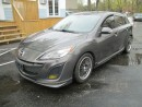 Used 2010 Mazda MAZDA3 GT SPORT for sale in Scarborough, ON