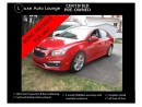 Used 2015 Chevrolet Cruze 2LT - AUTO, RS PKG, SUNROOF, LEATHER, POWER SEAT! for sale in Orleans, ON