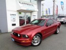 Used 2005 Ford Mustang GT Coupe, LIKE NEW!! Only 39,144 Kms.!! for sale in Langley, BC