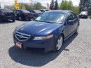 Used 2006 Acura TL LEATHER SUNROOF LOADED for sale in Gormley, ON