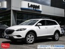 Used 2013 Mazda CX-9 GS AWD LUXURY PACKAGE for sale in Burlington, ON
