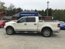 Used 2008 Lincoln Mark LT 4X4 for sale in Flesherton, ON