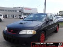 Used 2001 Nissan Sentra XE |AS-IS SUPER SAVER| for sale in Scarborough, ON