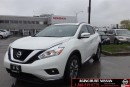 Used 2017 Nissan Murano SV | AWD|NON RENTAL|Moonroof|| for sale in Scarborough, ON
