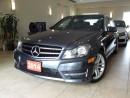 Used 2014 Mercedes-Benz C-Class C300 4MATIC NAVI|BLINDSPOT|REARCAM|LANEKEEP! for sale in Toronto, ON