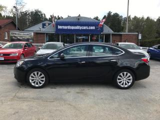 Used 2013 Buick Verano Base for sale in Flesherton, ON