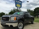 Used 2010 GMC Sierra 1500 SL for sale in Maryhill, ON