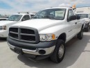Used 2004 Dodge Ram 2500 ST/SLT for sale in Innisfil, ON
