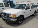 Used 2004 Ford F-150 Heritage XL for sale in Innisfil, ON