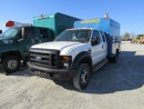 Used 2008 Ford F-550 SUPER DUTY XL for sale in Innisfil, ON