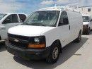 Used 2006 Chevrolet Express G2500 for sale in Innisfil, ON