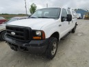 Used 2006 Ford F-250 Super Duty XL for sale in Innisfil, ON