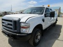 Used 2009 Ford F-250 Super Duty XL for sale in Innisfil, ON