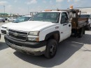 Used 2005 Chevrolet SILVERADO C3500 for sale in Innisfil, ON