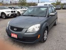 Used 2006 Kia Rio EX for sale in Gormley, ON