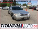 Used 2006 Mercury Grand Marquis LS Premium+Leather Power Seats+Remote Starter+++++ for sale in London, ON