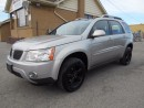 Used 2007 Pontiac Torrent 3.4L FWD Certified & E-Tested Ready To Go! for sale in Etobicoke, ON
