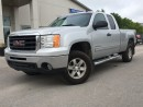 Used 2011 GMC Sierra 1500 SLE for sale in Selkirk, MB