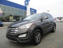 Used 2013 Hyundai Santa Fe Premium Turbo 2.0T FWD for sale in Halifax, NS