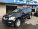 Used 2007 Mercedes-Benz GL-Class 4.6L for sale in Niagara Falls, ON