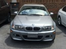 Used 2003 BMW 3 Series M3 SMG for sale in York, ON