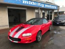 Used 2002 Chevrolet Camaro Z28 for sale in Niagara Falls, ON