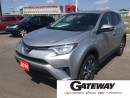 Used 2016 Toyota RAV4 LE for sale in Brampton, ON