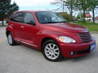 Used 2010 Chrysler PT Cruiser CLASSIC for sale in Mississauga, ON