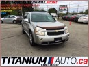 Used 2008 Chevrolet Equinox Sport+AWD+Remote Starter+Sunroof+Heated Leather+++ for sale in London, ON