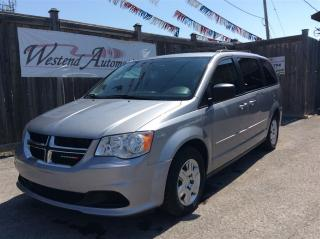 Used 2013 Dodge Grand Caravan SXT for sale in Stittsville, ON