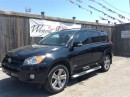Used 2009 Toyota RAV4 Sport   4WD for sale in Stittsville, ON