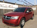 Used 2010 Dodge Journey SE for sale in Stittsville, ON