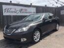 Used 2010 Lexus ES 350 SUNROOF , LEATHER for sale in Stittsville, ON