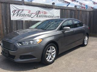 Used 2013 Ford Fusion SE for sale in Stittsville, ON