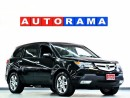 Used 2010 Acura MDX TECH PKG NAVI BACKUP CAM LEATHER SUNROOF DVD AWD for sale in North York, ON
