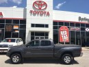 Used 2015 Toyota Tacoma Double Cab SR5 for sale in Burlington, ON