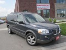 Used 2009 Pontiac Montana SV6 for sale in Etobicoke, ON