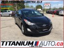 Used 2013 Hyundai Elantra GLS+BlueTooth+Sunroof+Alloys+Heated Seats+New Tire for sale in London, ON
