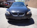 Used 2007 BMW 5 Series 530XI,AWD,FULLY LOADED,VERY CLEAN for sale in North York, ON